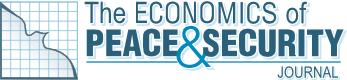 The Economics of Peace and Security Journal